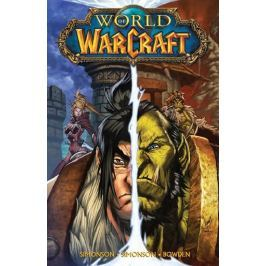 Simonson Walter, Simonson Louise: World of Warcraft 3