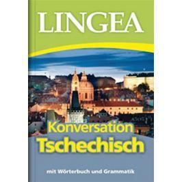 Konversation Deutsch-Tschechisch