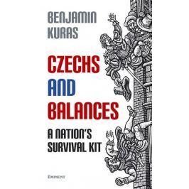 Kuras Benjamin: Czechs and Balances