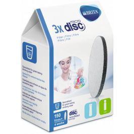 Brita Micro Disk 3 Pack