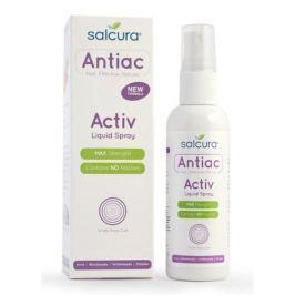 Salcura Protizánětlivý sprej pro problematickou pleť (Antiac Activ Liquid Spray) (Objem 100 ml)
