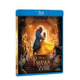 Kráska a zvíře   - Blu-ray