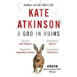 Atkinsonová Kate: A God in Ruins
