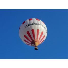 Poukaz Allegria - soukromý let balónem pro dva