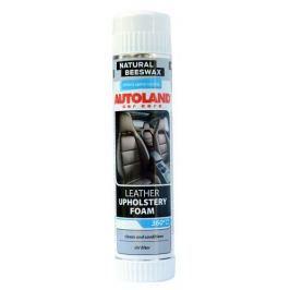 AUTOLAND Pěna na čištění kůže s UV filtrem, 400 ml