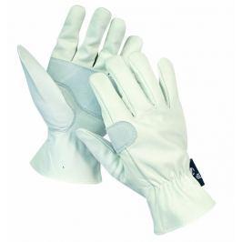 Free Hand CRECCA  rukavice celokožené