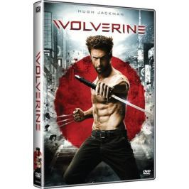 The Wolverine   - DVD