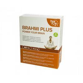 NUTRISTAR Brahmi Plus 60 kapslí