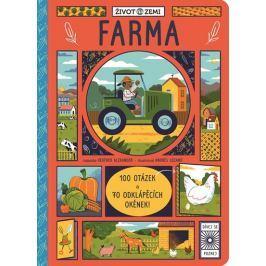 Farma - 100 otázek a 70 okének