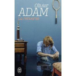 Adam Olivier: La renverse