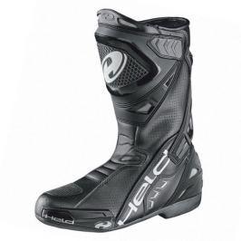 Held boty EPCO 2 vel.43 černá, kůže