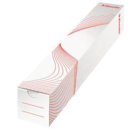 Tubus archivační hranatý délka 50 cm
