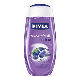 Nivea Osvěžující sprchový gel Fresh Powerfruit (Care Shower Gel) 250 ml