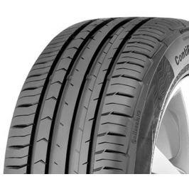 Continental PremiumContact 5 195/65 R15 91 H - letní pneu