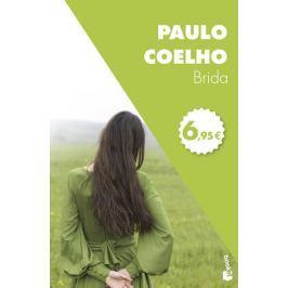 Coelho Paulo: Brida (španělsky)