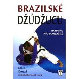 Gurgel Fabio: Brazilské Džúdžucu - Technika pro pokročilé