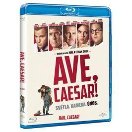 Ave, Caesar!   - Blu-ray