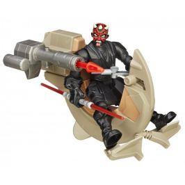 Hero Mashers Star Wars Sith speeder