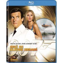 Muž se zlatou zbraní   - Blu-ray