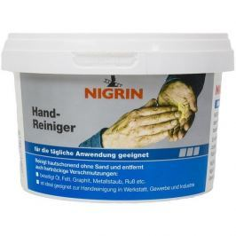 NIGRIN Čistič rukou, 500ml