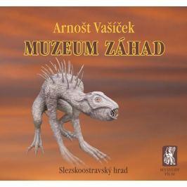 Vašíček Arnošt: Muzeum záhad - Slezskoostravský hrad