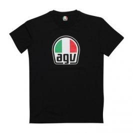 AGV triko  vel.L černá