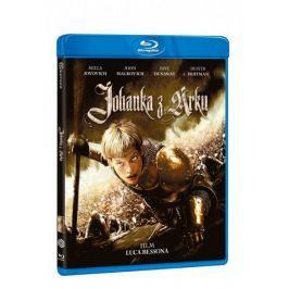Johanka z Arku   - Blu-ray
