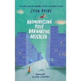 Boyne John: Kromobyčejná pouť Barnabyho Brocketa