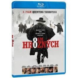 Osm hrozných   - Blu-ray