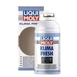 Liqui Moly Čistič klimatizace, Klima Fresh, typ