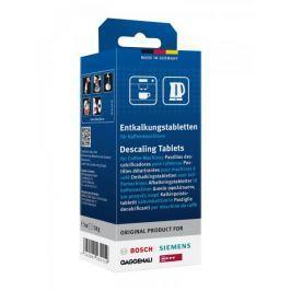 Bosch Odvápňovací tablety pro kávovary a varné konvice 311864