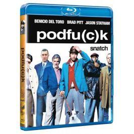Podfu(c)k   - Blu-ray