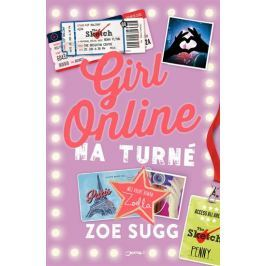 Sugg Zoe: Girl Online na turné