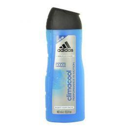 Adidas Sprchový gel 3 v 1 pro muže Climacool (Shower Gel Body Hair Face) (Objem 400 ml)