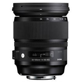 Sigma 24-105/4 DG OS HSM ART pro Canon (4 roky záruka)