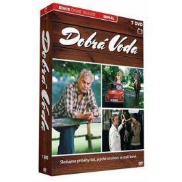 Dobrá Voda (7DVD)   - DVD