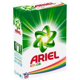 Ariel Color prací prášek 4,5 kg (60 praní)