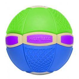 EP Line Phlat Ball jr svítící ve tmě - modrá / zelená