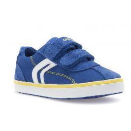 Geox chlapecké tenisky Kilwi 20 modrá