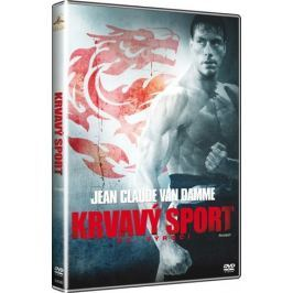 Krvavý sport   - DVD