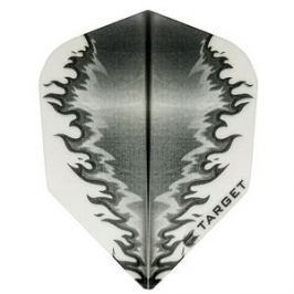Target – darts Letky VISION 100 Standard Fire White Grey 34300830