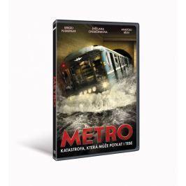 Metro - DVD