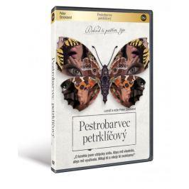 Pestrobarvec petrklíčový - DVD