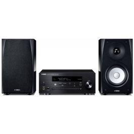 Yamaha MCR-N570D, černá - II. jakost