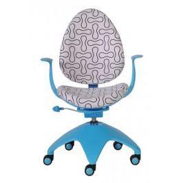 Dětská židle Baby modrá