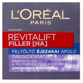 L'Oréal Noční vyplňující péče Revitalift (Night Filler Cream)50 ml