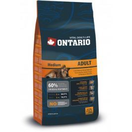 Ontario Adult Medium 13 kg