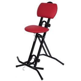 Razzor GS-1 Redline Kytarová stolička