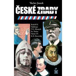 Junek Václav: České zrady
