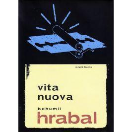 Hrabal Bohumil: Vita Nuova